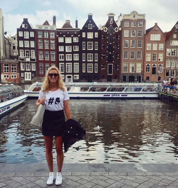 amsterdam pic